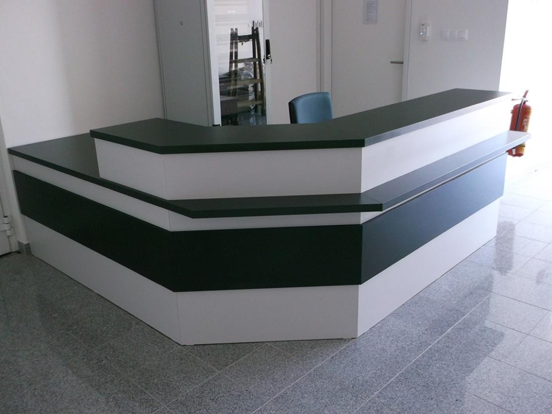 Nábytkové stolárstvo TOMKO - Nábytok pre kancelárie 8506af2c5ff